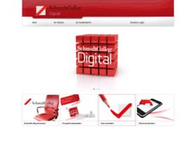 schmidtcolleg-digital.de
