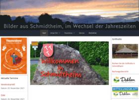 schmidtheim.de