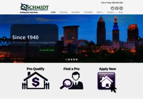 Schmidtmortgage.com