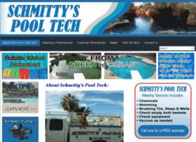 schmittyspooltech.com