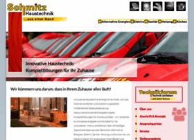 schmitz-haustechnik.de