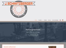 schmitzberger.com