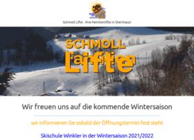 schmoll-lifte.at