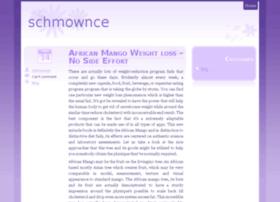 schmownce.com