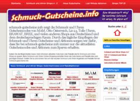 schmuck-gutscheine.info