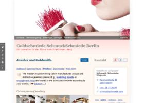 schmuckschmiede.com