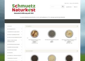schmuetz-naturkost.de