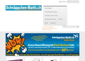 schnaeppchen-markt.ch