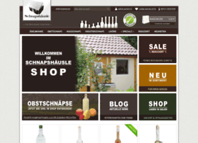 schnapshaeusle.com