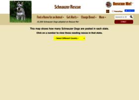 schnauzer.rescueme.org