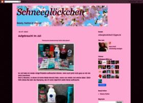 schneegloeckchen21.blogspot.de
