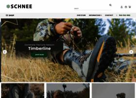 schnees.com