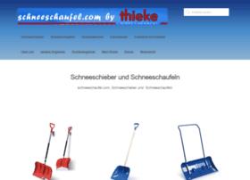 schneeschaufel.com