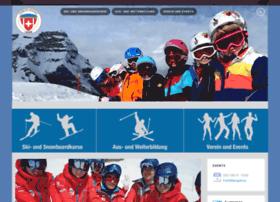 schneesportschuleluzern.ch