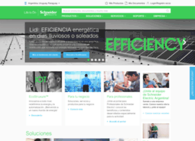 schneider-electric.com.ar
