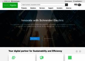Schneider-electric.com