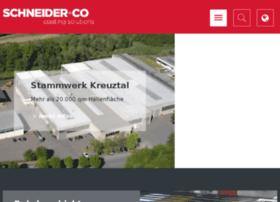 schneider-iv.de
