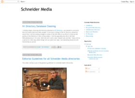 schneider-media.blogspot.com