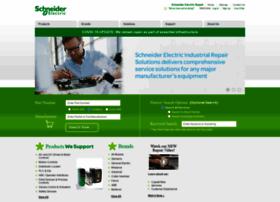 schneiderelectricrepair.com