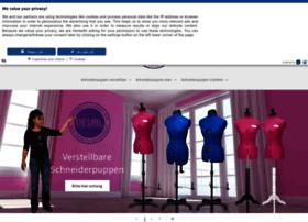 schneiderpuppen-fachhandel.com