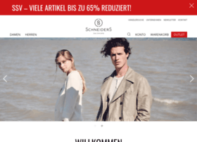 schneiders.com