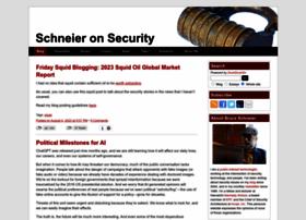 schneier.com