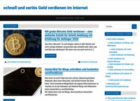 schnell-geld-verdienen-im-internet-serioes.de