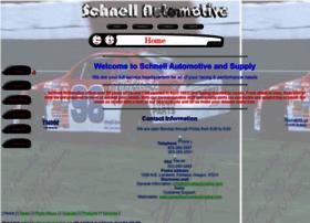 schnellautomotive.com