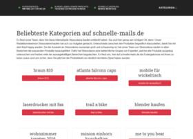 schnelle-mails.de