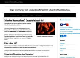 schneller-muskelaufbau.com