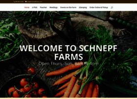 schnepffarms.com