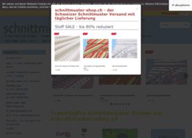 schnittmuster-shop.ch
