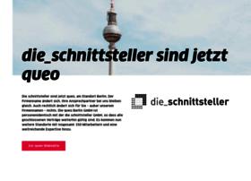 schnittsteller.de