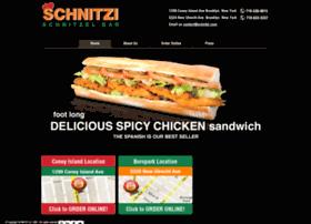 schnitzi.com