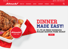 schnucks.com