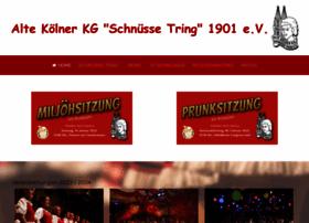 schnuesse-tring.de