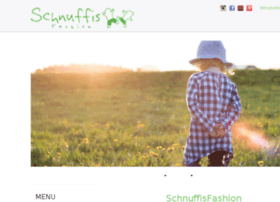 schnuffisfashion.de