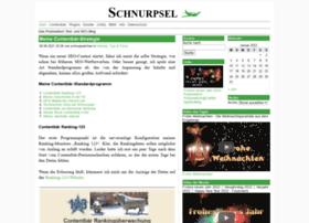 schnurpsel.de
