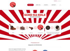 scho-ka-kola.de