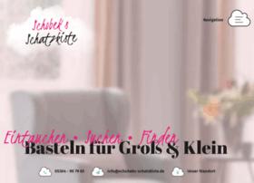 schobeks-schatzkiste.de