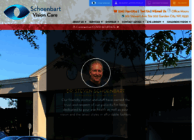 schoenbartvisioncare.com