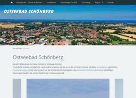 schoenberg-ostseebad.de