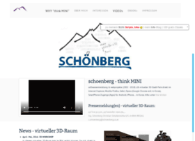 schoenberg.co.at
