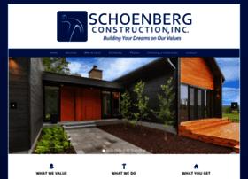 schoenbergconstruction.com