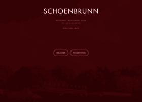 schoenbrunn.net