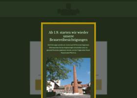 schoenbuchbraeu.de