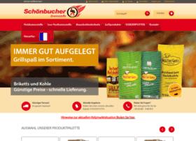 schoenbucher-shop.de