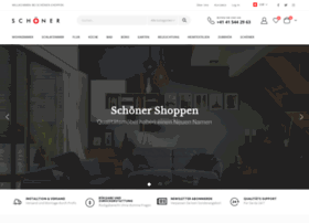 schoener-shoppen.com