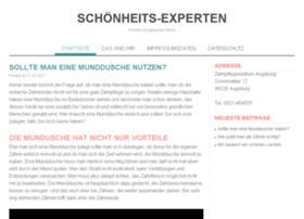 schoenheits-experten.de