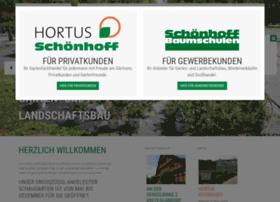 schoenhoff-baumschulen.de